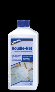 LITHOFIN ROUILLE-NET 500ml