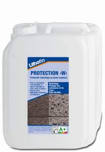 LITHOFIN PROTECTION W 5L